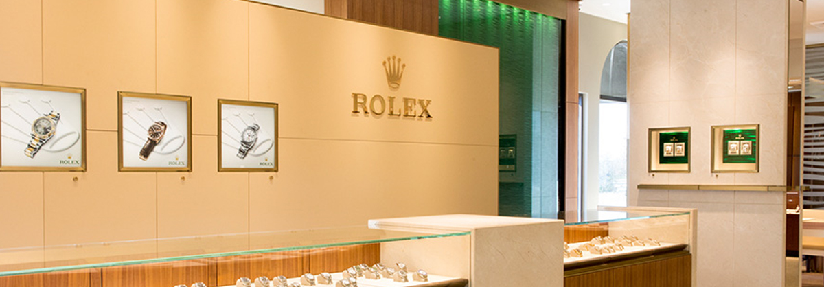 Rolex in Baton Rouge - Lee Michaels
