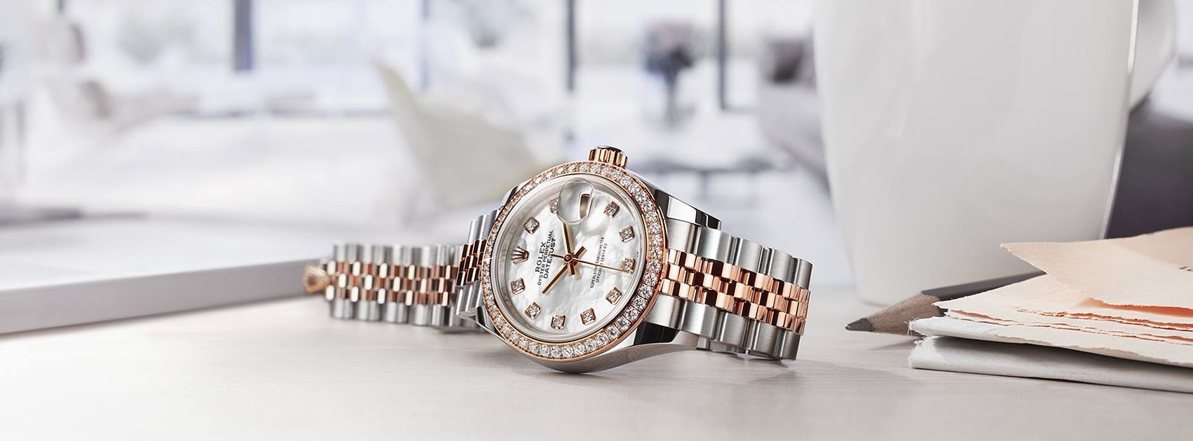 Beautiful Rolex Watches in Baton Rouge