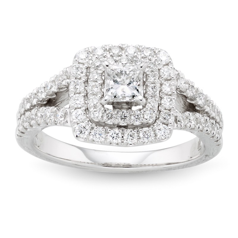 Diamond Engagement Rings in Baton Rouge