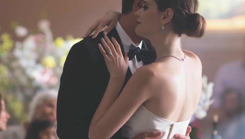 Bridal Jewelry For First Dance