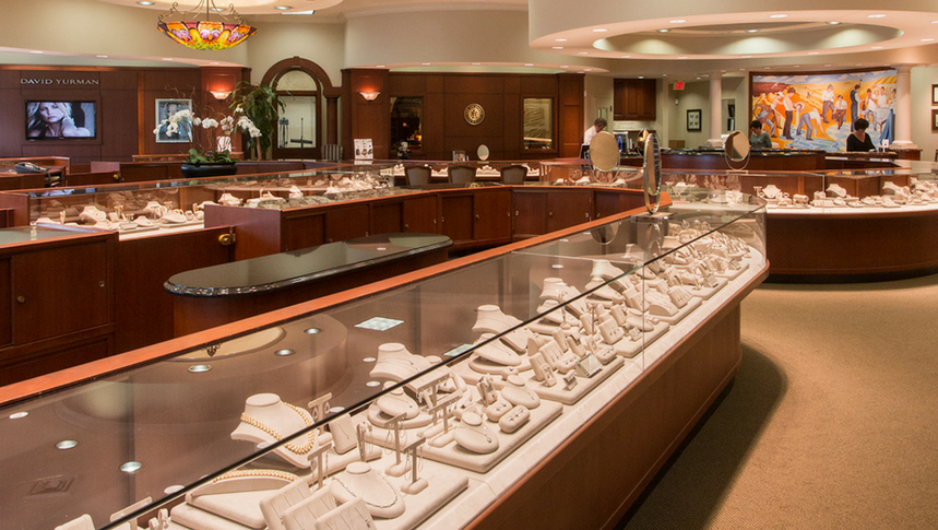 How To Pick A Jeweler