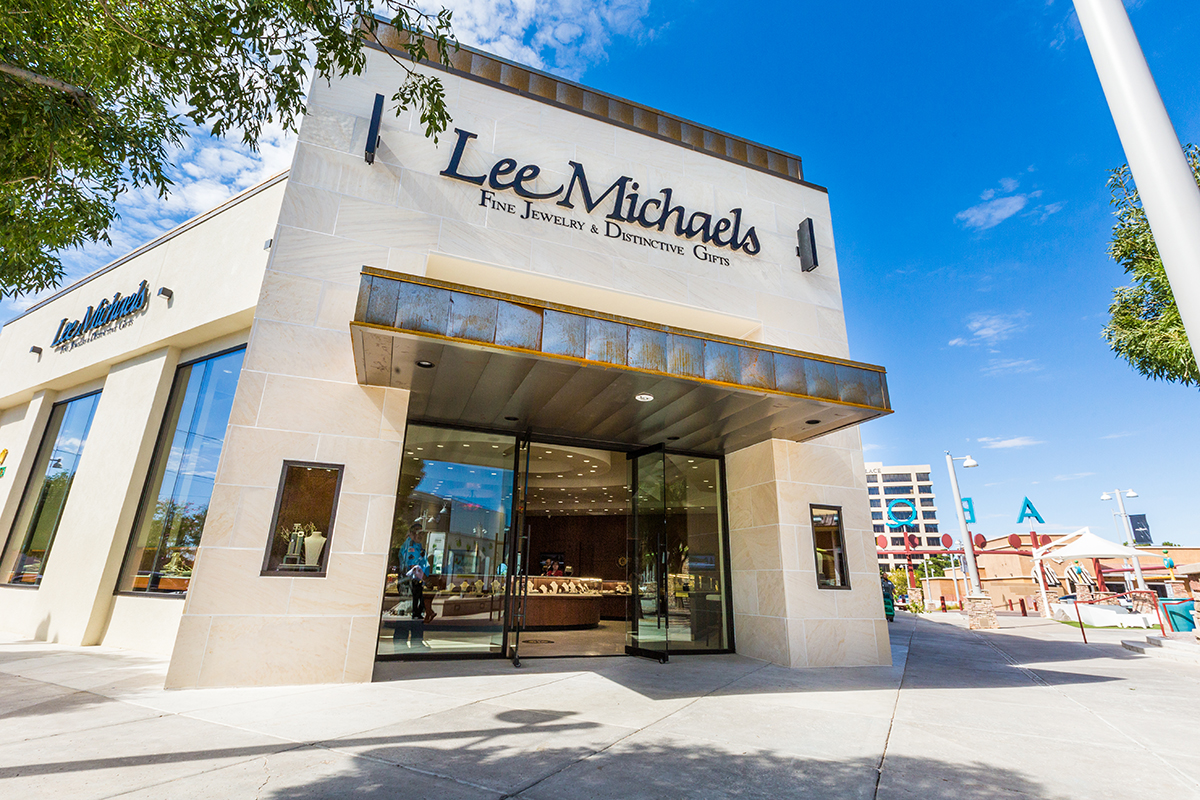 Lee Michaels Fine Jewelry in Albuquerque